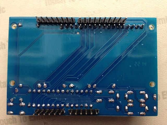 LCDShield13