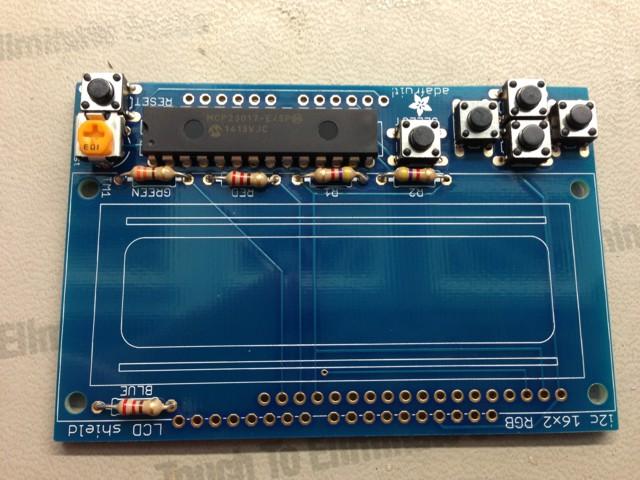 LCDShield3