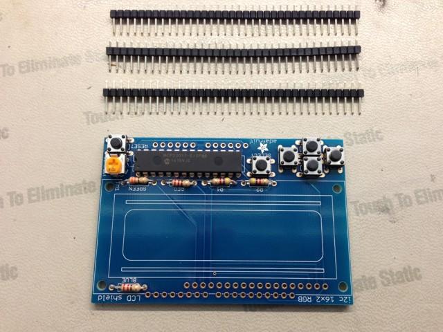 LCDShield4