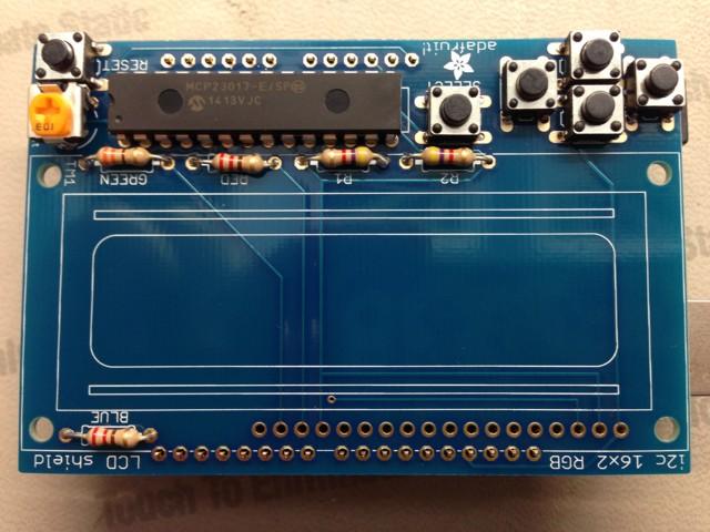 LCDShield6