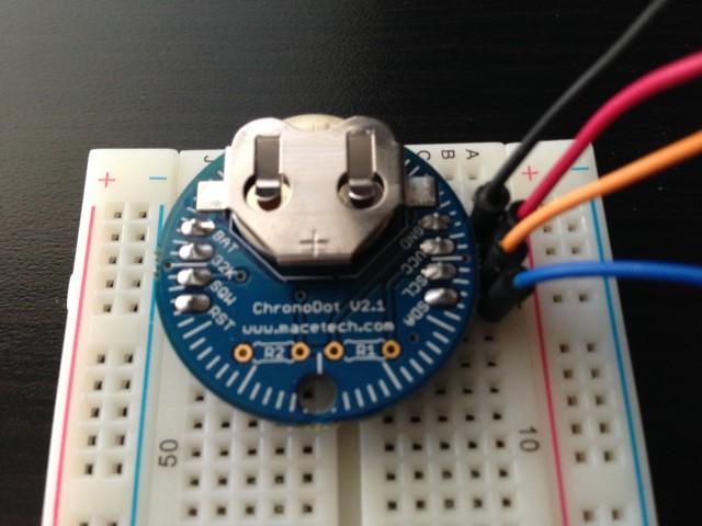 LCD Shield Mk2.11