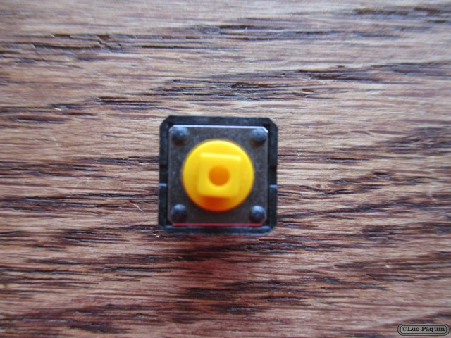 Adafruit – Colorful Round Tactile Button Switch Assortment