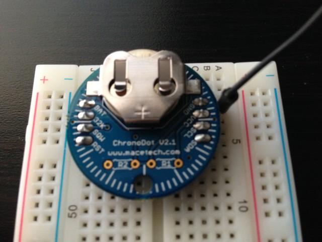 LCD Shield Mk2.08