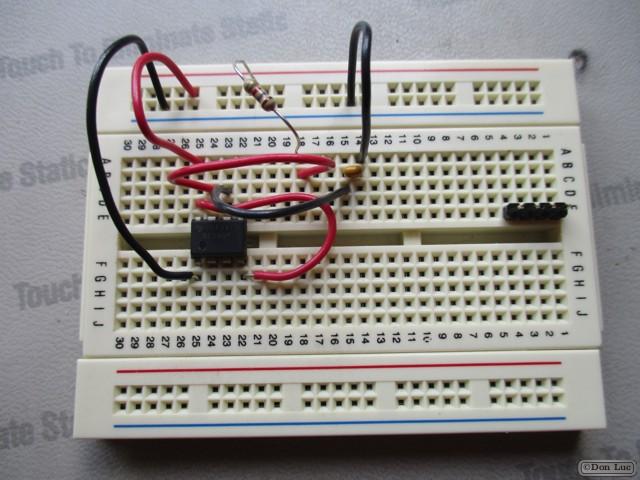 AcceleroSynth Mk5c