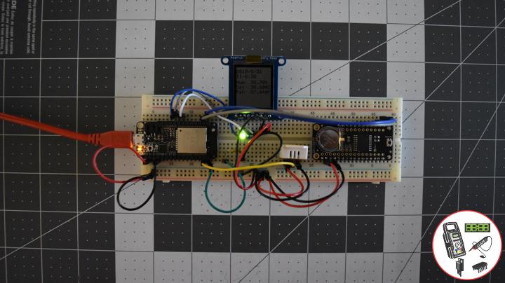 RHT03 - Humidity and Temperature Sensor