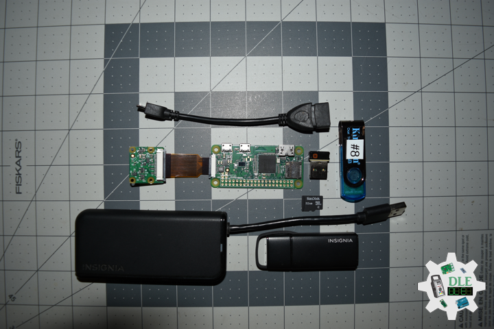 Raspberry Pi OS With Desktop