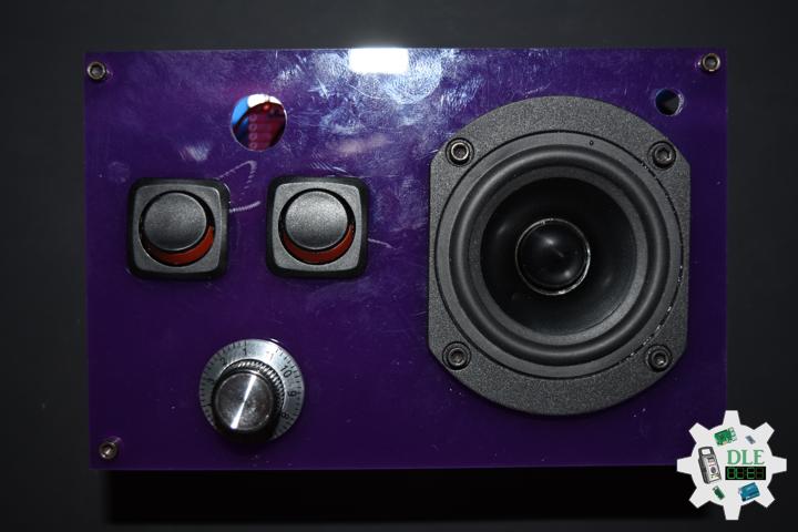 Dayton Audio RS75T-8